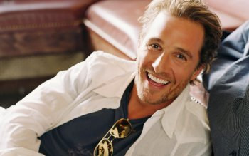 Celebrity - Matthew McConaughey Wallpapers and Backgrounds ID : 488960
