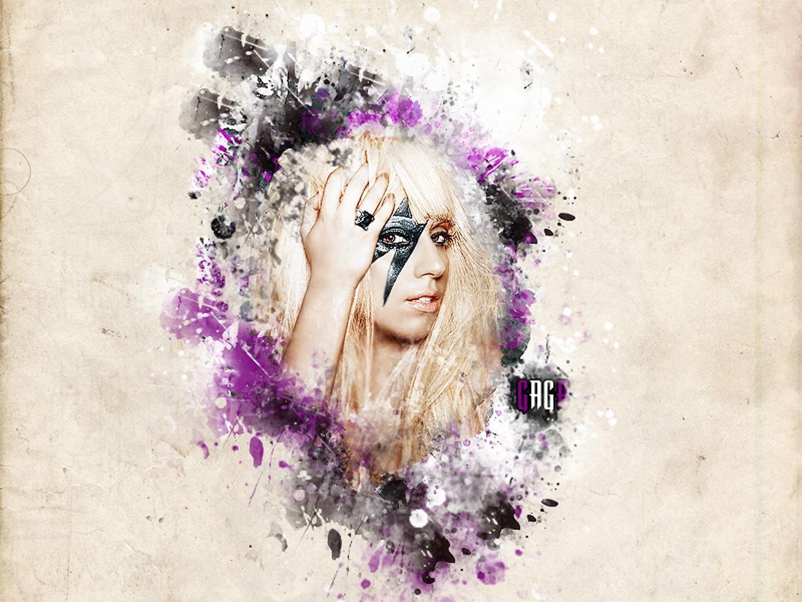 Lady gaga wallpaper download