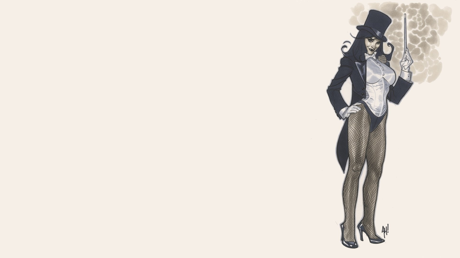zatanna dc wallpaper - photo #4