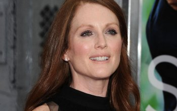 Celebrity - Julianne Moore Wallpapers and Backgrounds ID : 489047