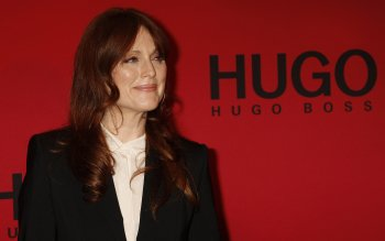 Celebrity - Julianne Moore Wallpapers and Backgrounds ID : 489049