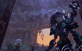 Video Game - World Of Warcraft Wallpapers and Backgrounds