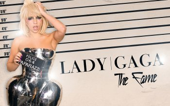 Music - Lady Gaga Wallpapers and Backgrounds ID : 489479