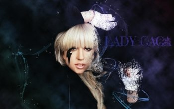 Music - Lady Gaga Wallpapers and Backgrounds ID : 489490