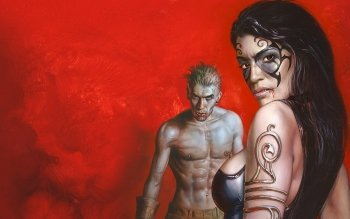 Video Game - Vampire: The Masquerade Wallpapers and Backgrounds ID : 489589