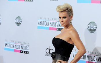 Celebrity - Jenny Mccarthy Wallpapers and Backgrounds ID : 489753