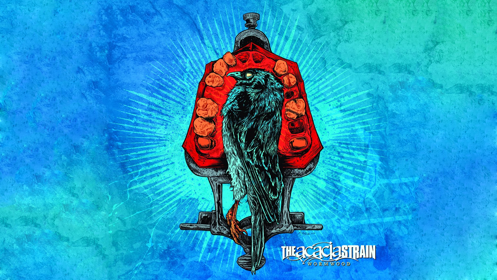 1 Acacia Strain HD Wallpapers | Backgrounds - Wallpaper Abyss