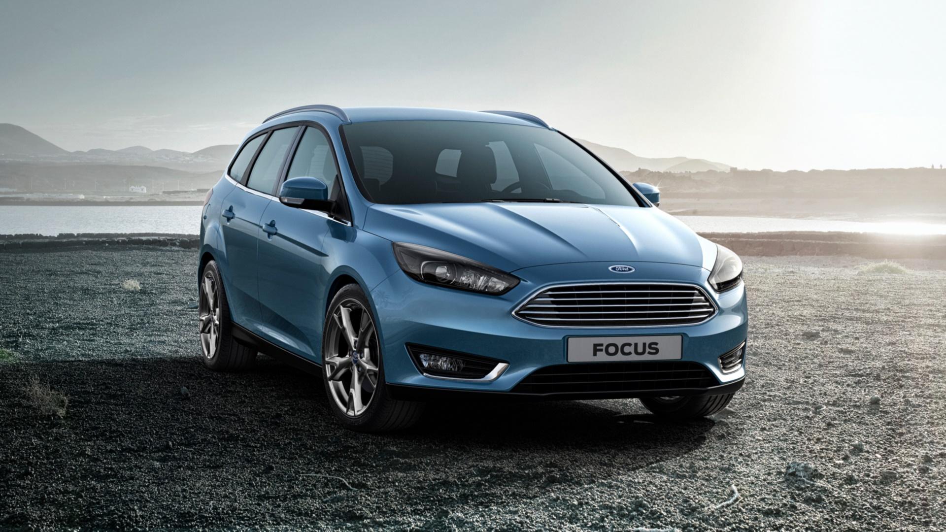 ... Abyss Bekijk de collectie Ford Voertuigen 2015 Ford Focus Wagon 490712