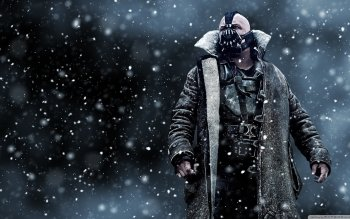 73 Bane DC Comics HD Wallpapers