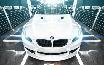 Fahrzeuge - BMW Wallpapers and Backgrounds ID : 490389
