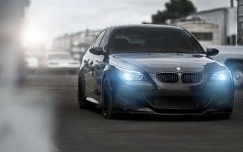 Fahrzeuge - BMW Wallpapers and Backgrounds ID : 490430