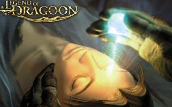 Video Game - Legend Of Dragoon Wallpapers and Backgrounds ID : 490552