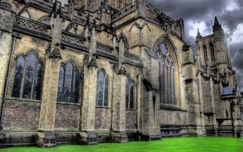 Religious - Bristol Cathedral Wallpapers and Backgrounds ID : 490688