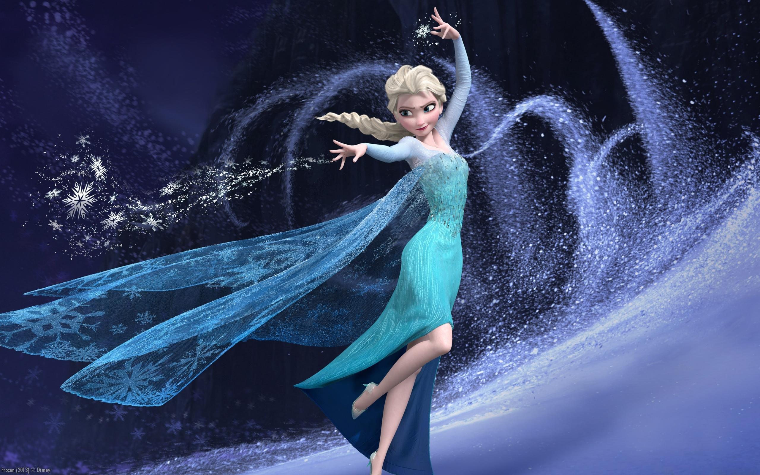 305 Frozen HD Wallpapers