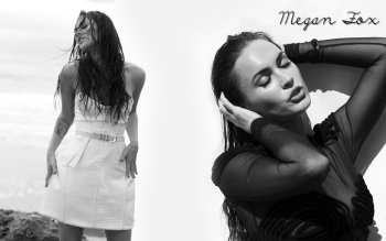 Celebrity - Megan Fox Wallpapers and Backgrounds ID : 491085