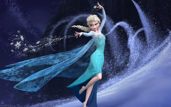 Films - Frozen Wallpapers and Backgrounds ID : 491304