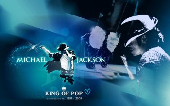 Muzyka - Michael Jackson Wallpapers and Backgrounds ID : 491323