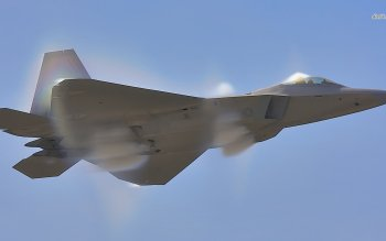 Military - Lockheed Martin F-22 Raptor Wallpapers and Backgrounds ID : 491342