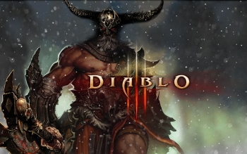 Video Game - Diablo III Wallpapers and Backgrounds ID : 491543