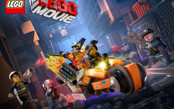 Movie - The Lego Movie Wallpapers and Backgrounds ID : 491636