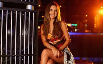 Celebrity - Audrina Patridge Wallpapers and Backgrounds ID : 491723
