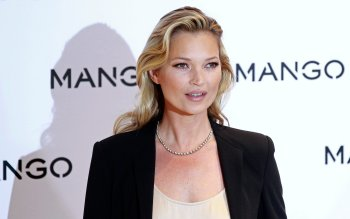 Celebrity - Kate Moss Wallpapers and Backgrounds ID : 491894