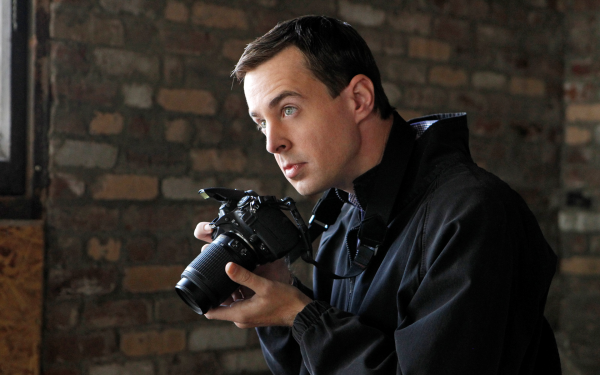 TV Show NCIS Sean Murray Timothy McGee HD Wallpaper | Background Image