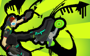 Video Game - Jet Set Radio Wallpapers and Backgrounds ID : 492097