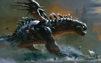 Fantasy - Drachen Wallpapers and Backgrounds ID : 492538