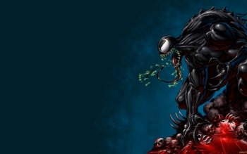 Comics - Venom Wallpapers and Backgrounds ID : 492544