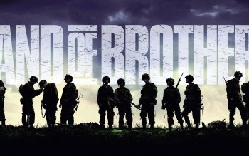 TV-program - Band Of Brothers Wallpapers and Backgrounds ID : 492598