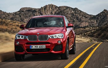 Vehículos - 2015 BMW X4 Wallpapers and Backgrounds ID : 492681