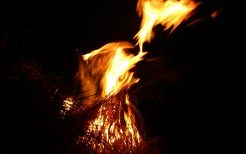 Photography - Fire Wallpapers and Backgrounds ID : 492901