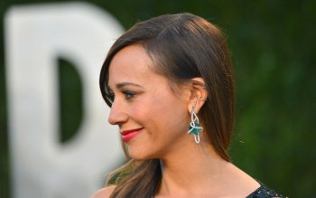 Celebrity - Rashida Jones Wallpapers and Backgrounds ID : 493041