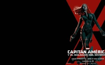 Movie - Captain America: The Winter Soldier Wallpapers and Backgrounds ID : 493119