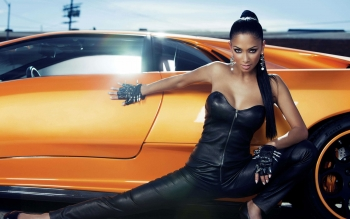 Music - Nicole Scherzinger Wallpapers and Backgrounds ID : 493212