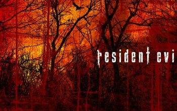 Video Game - Resident Evil Wallpapers and Backgrounds ID : 493396