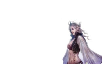 Fantasy - Elf Wallpapers and Backgrounds ID : 493984