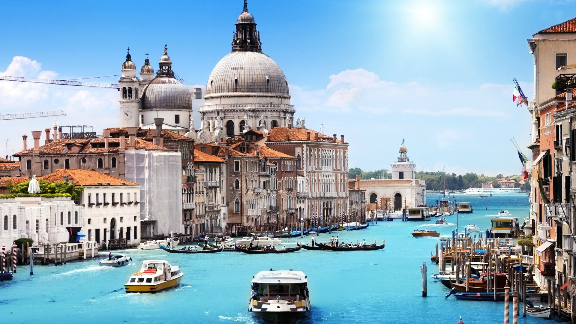 193 cities italy hd wallpapers backgrounds wallpaper for Italy wallpaper