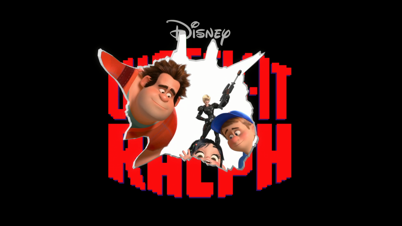 Wreck-It Ralph Wallpaper and Background Image | 1366x768 | ID:494928 - Wallpaper Abyss