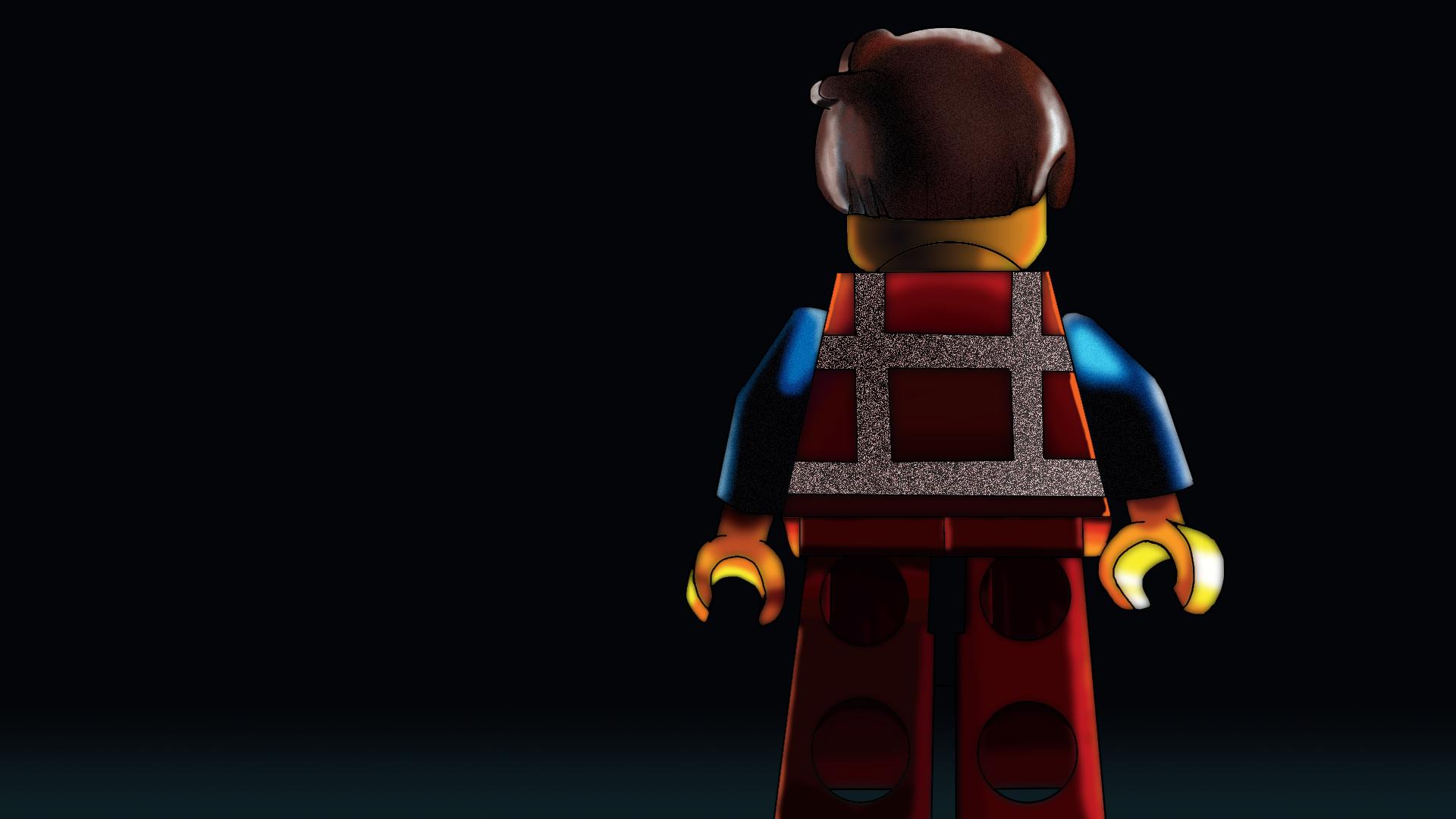 La Grande Aventure Lego Fond Décran Hd Arrière Plan 1920x1080