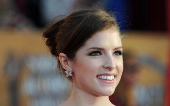 Celebrity - Anna Kendrick Wallpapers and Backgrounds ID : 494141