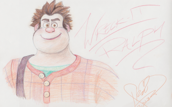 Filme - Wreck-it Ralph Wallpapers and Backgrounds ID : 494961