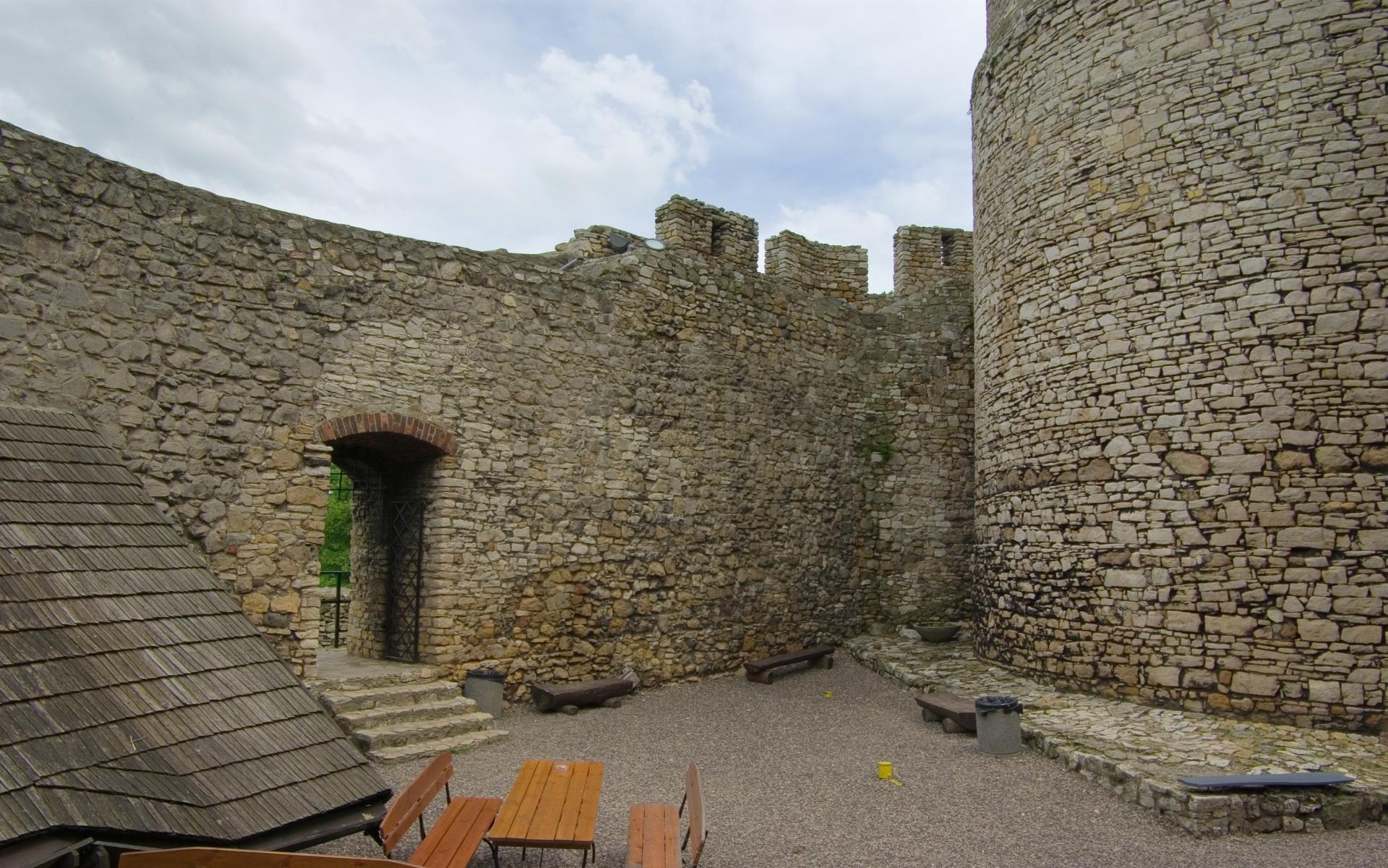 castle bedzin poland medieval - photo #36