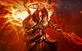 Video Game - Diablo III Wallpapers and Backgrounds ID : 495007