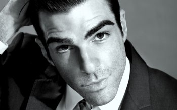 Berühmte Personen - Zachary Quinto Wallpapers and Backgrounds ID : 495487