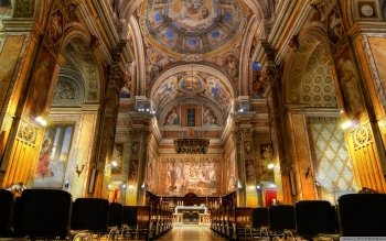Religioso - Cathedral Wallpapers and Backgrounds ID : 495736