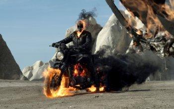 Movie - Ghost Rider: Spirit Of Vengeance Wallpapers and Backgrounds ID : 495756