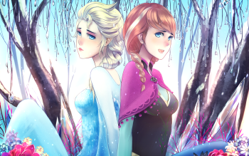 Filme - Frozen Wallpapers and Backgrounds ID : 495954