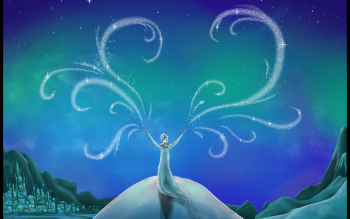 Movie - Frozen Wallpapers and Backgrounds ID : 495978
